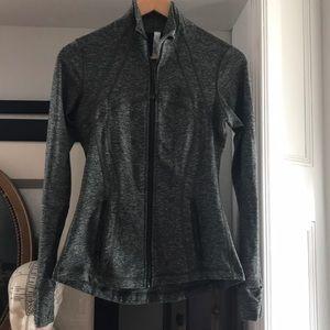 Lululemon Define Jacket - super soft material!